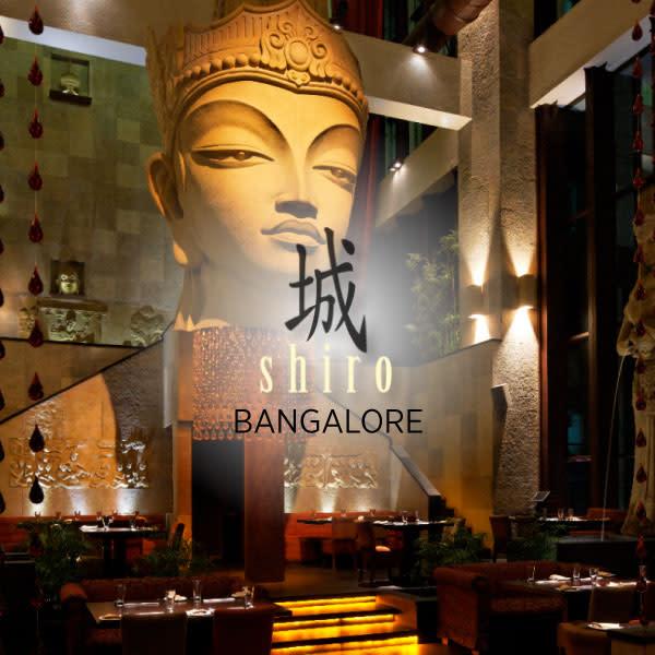 Shiro Bangalore