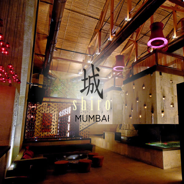 Shiro Mumbai