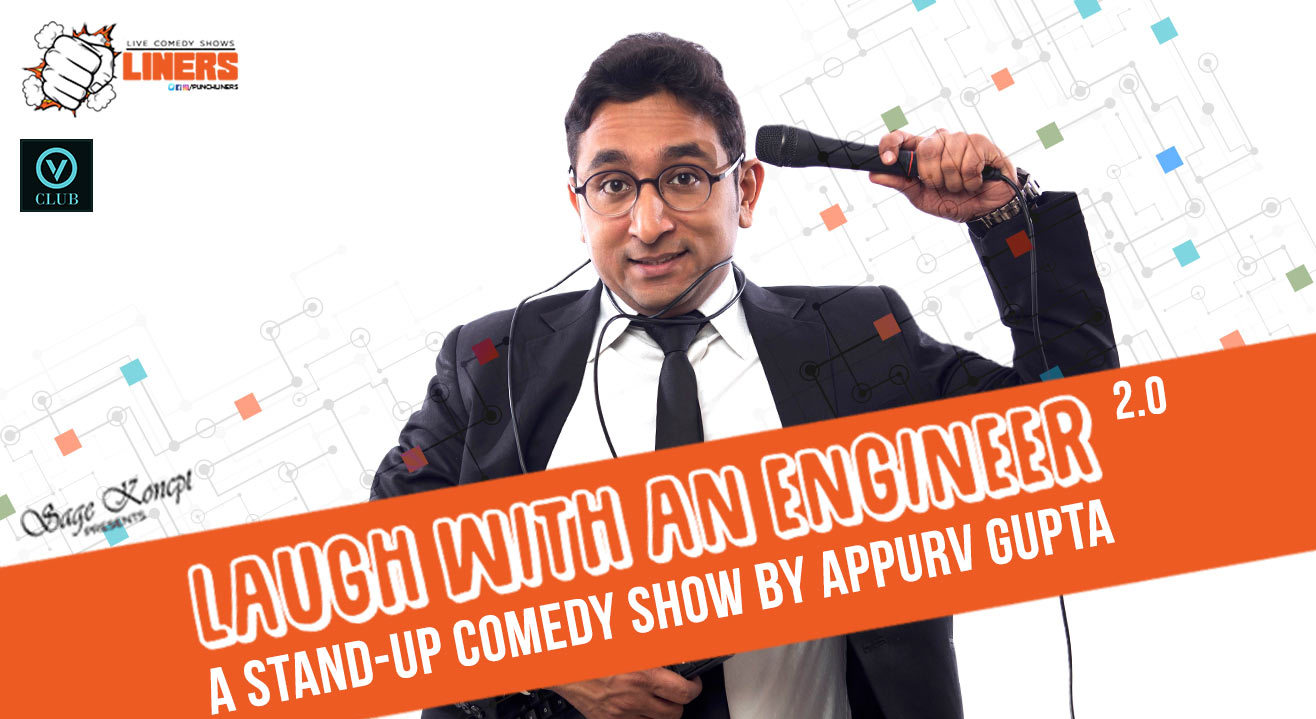 Custom Exhibition Stand Up Comedy : Book tickets to punchliners stand up comedy show feat