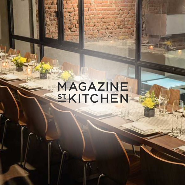 Magazine Street Kitchen Mumbai