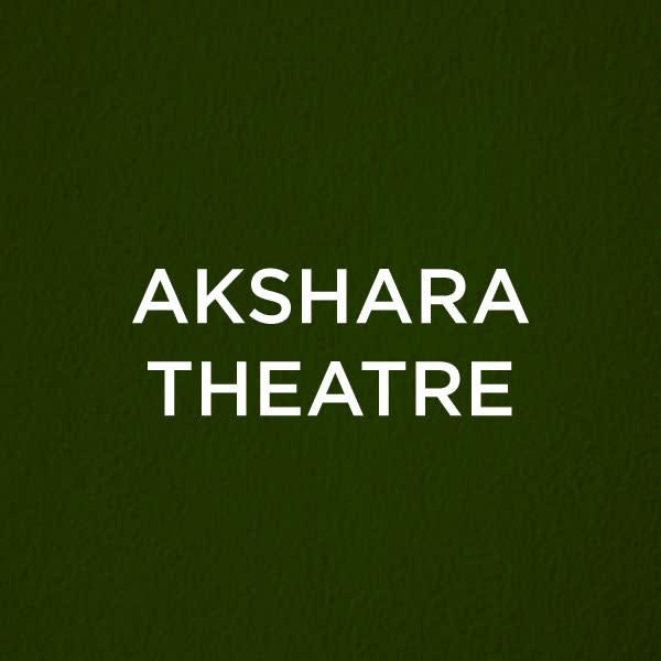 Akshara Theatre Delhi
