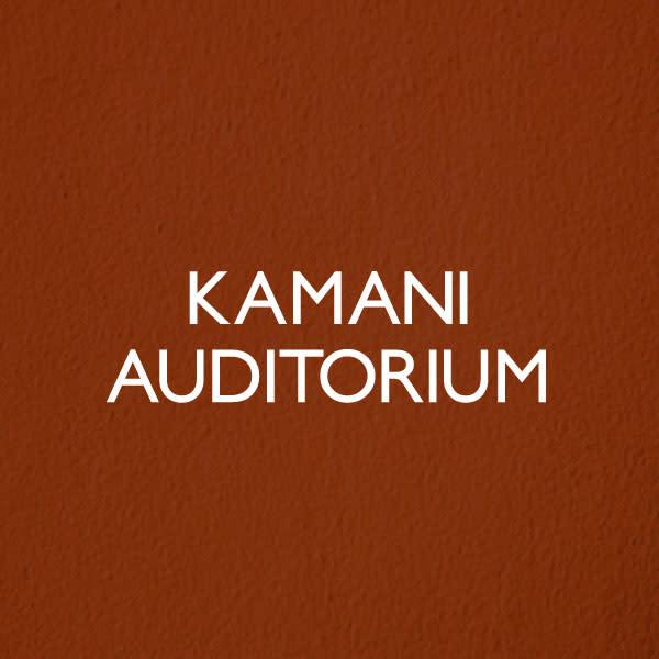 Kamani Auditorium Delhi