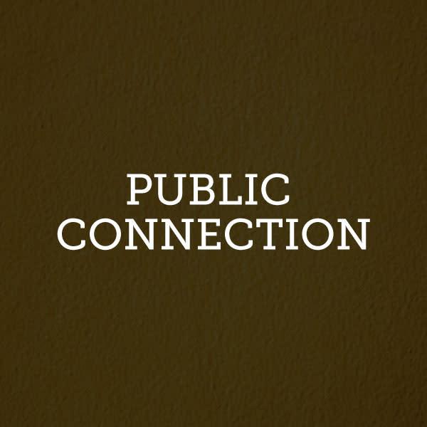 Cafe Public Connection Delhi