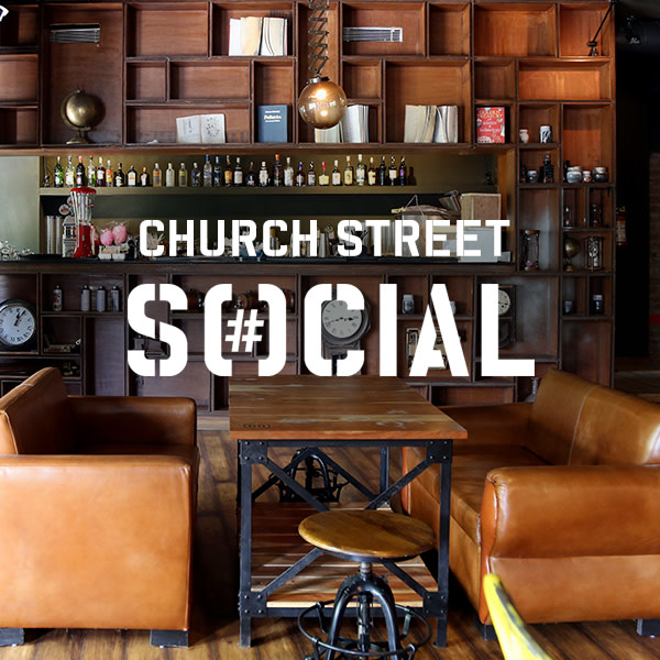 Church Street Social Bangalore