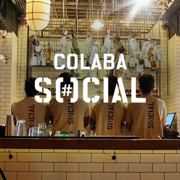Colaba Social Mumbai