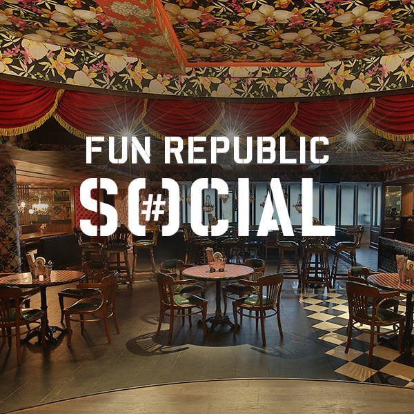 Fun Republic Social Mumbai