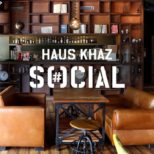 Hauz Khas Social Delhi