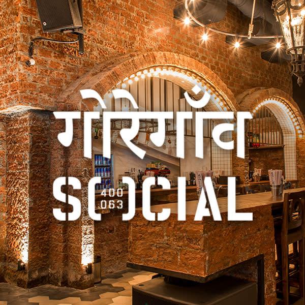 Goregaon Social Mumbai