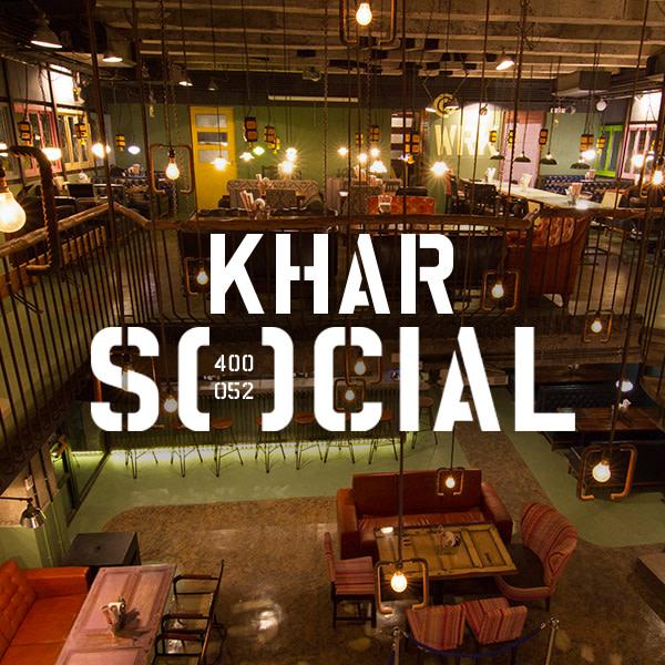 Khar Social Mumbai
