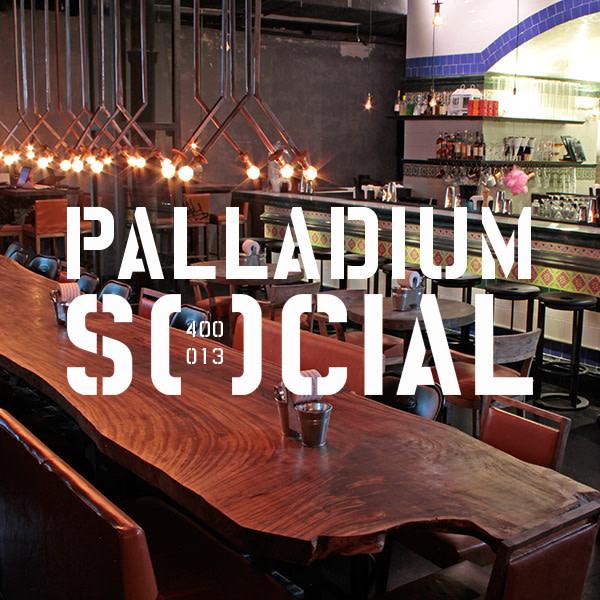 Palladium Social Mumbai