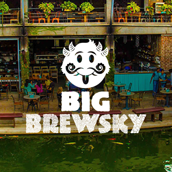 Big Brewsky Bangalore