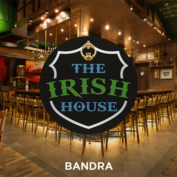 The Irish House Bandra