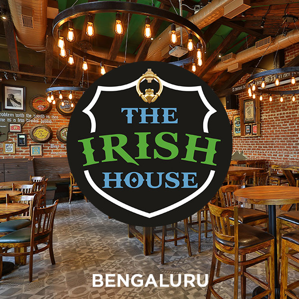 The Irish House Bengaluru