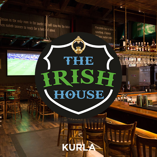 The Irish House Kurla