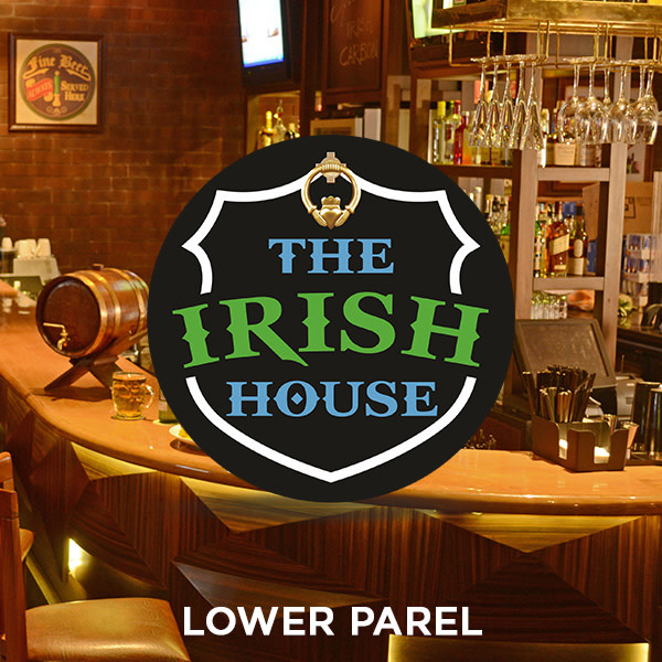 The Irish House Lower Parel
