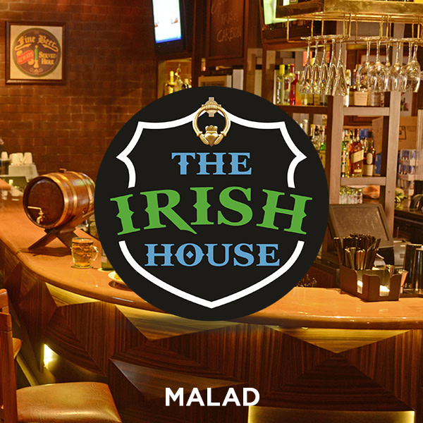 The Irish House Malad