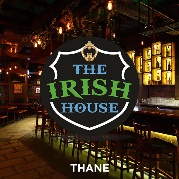 The Irish House Thane