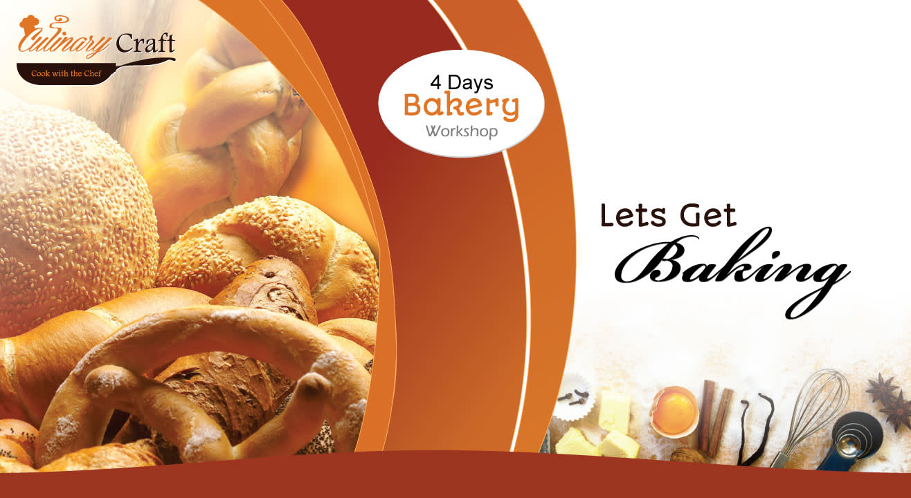 Professional Cake Baking Classes In Hyderabad