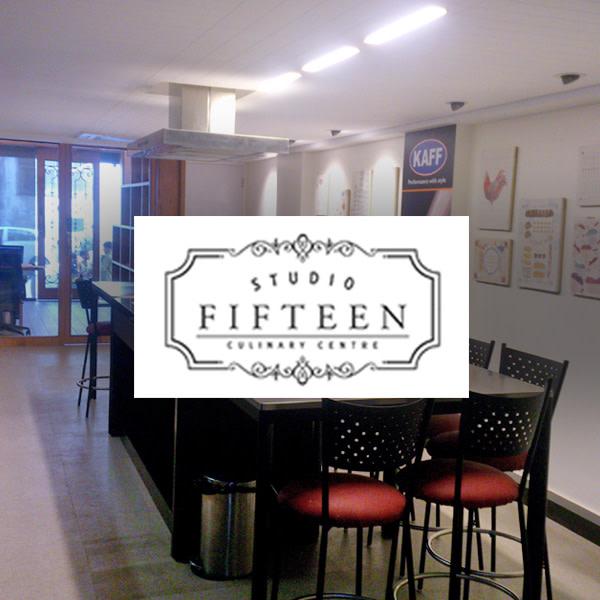 Studio Fifteen Mumbai