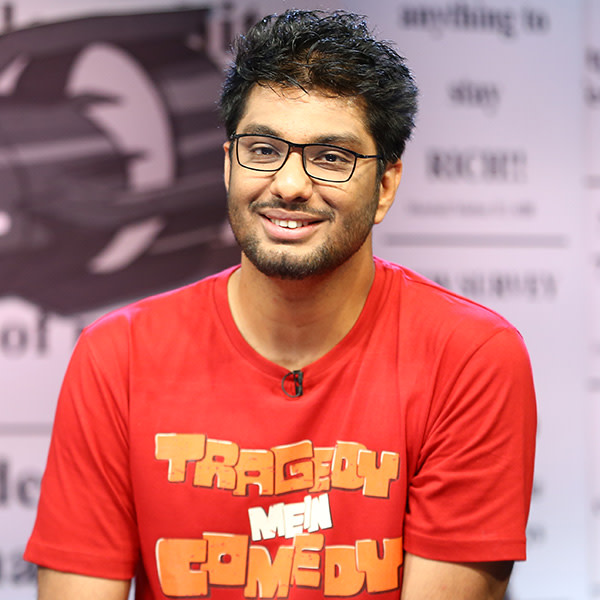 Gursimran Khamba Shows, Tickets and More. Follow Now!