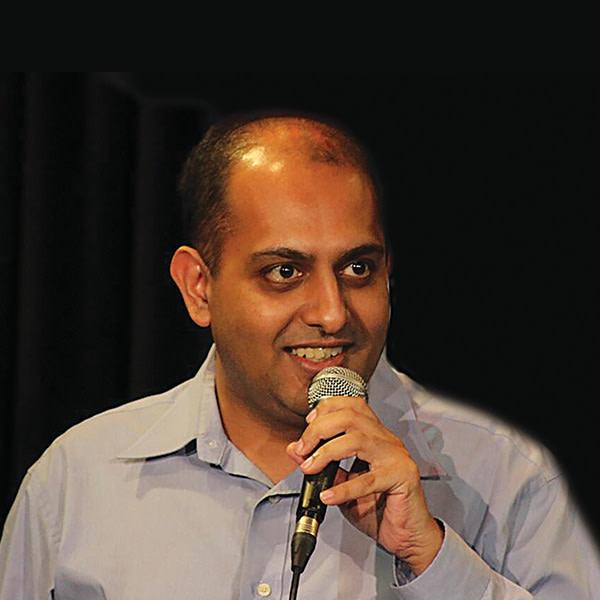 Anuvab Pal