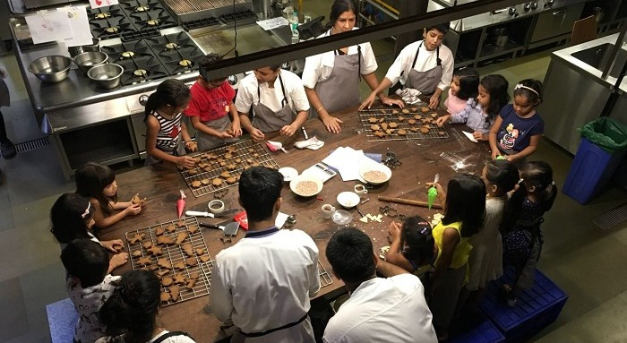 Cake Making Classes In Visakhapatnam : Book tickets to Cookie Monster s Cooking Class