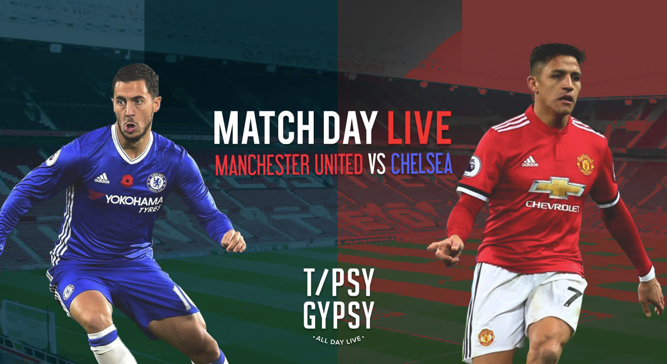 Chelsea Was That A Man: Book Tickets To Matchday LIVE