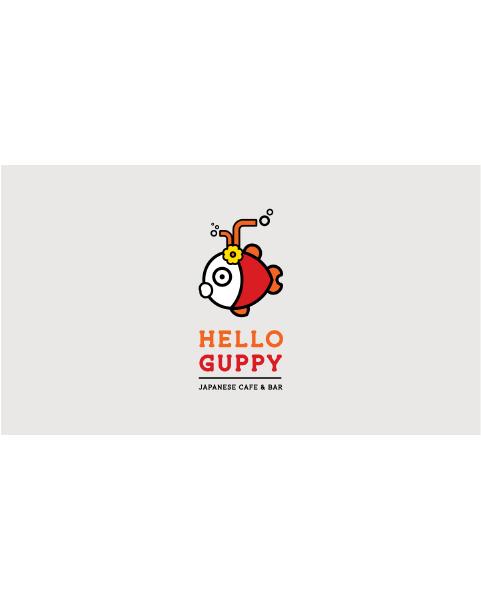 Hello Guppy, BKC