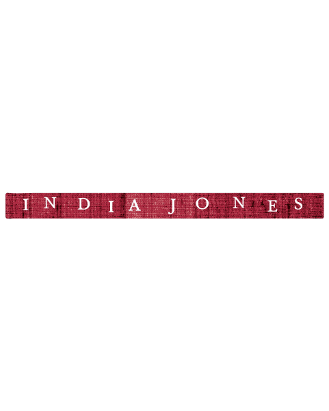India Jones, Trident Nariman Point
