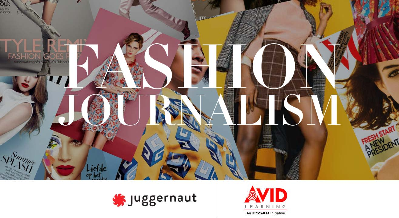 Book Tickets To Fashion Journalism