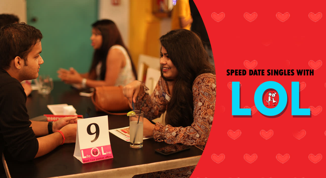 Bangalore speed dating - Find date in Bangalore Karnataka India
