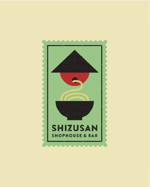 Shizusan Shophouse & Bar, Lower Parel