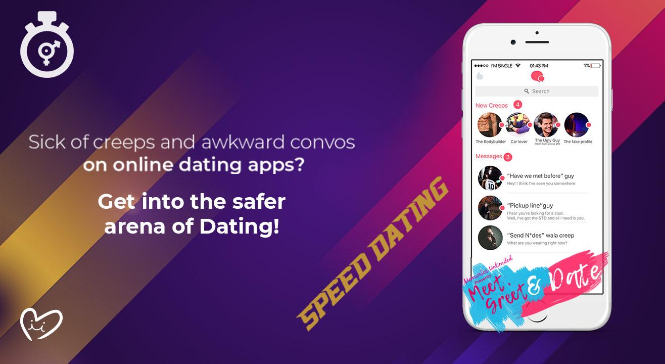 dating looking location hyderabad