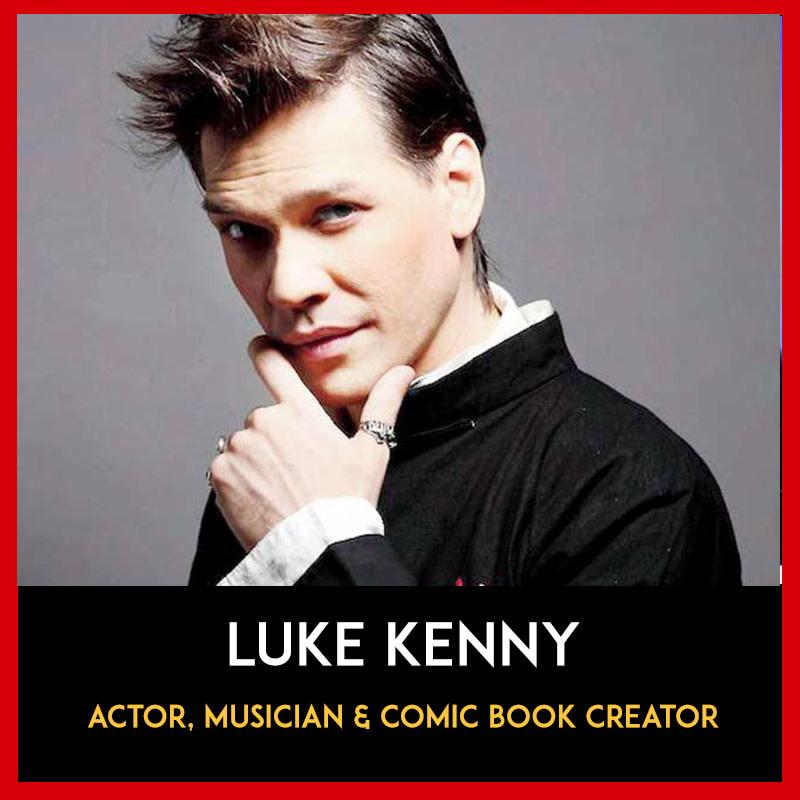 Luke Kenny