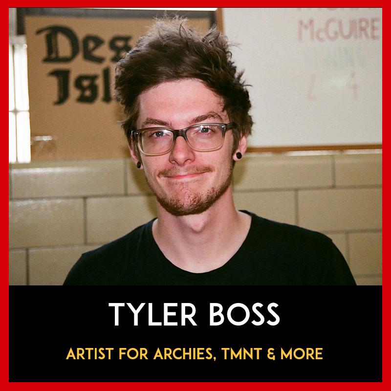 Tyler Boss