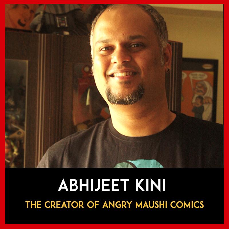 Abhijit Kini