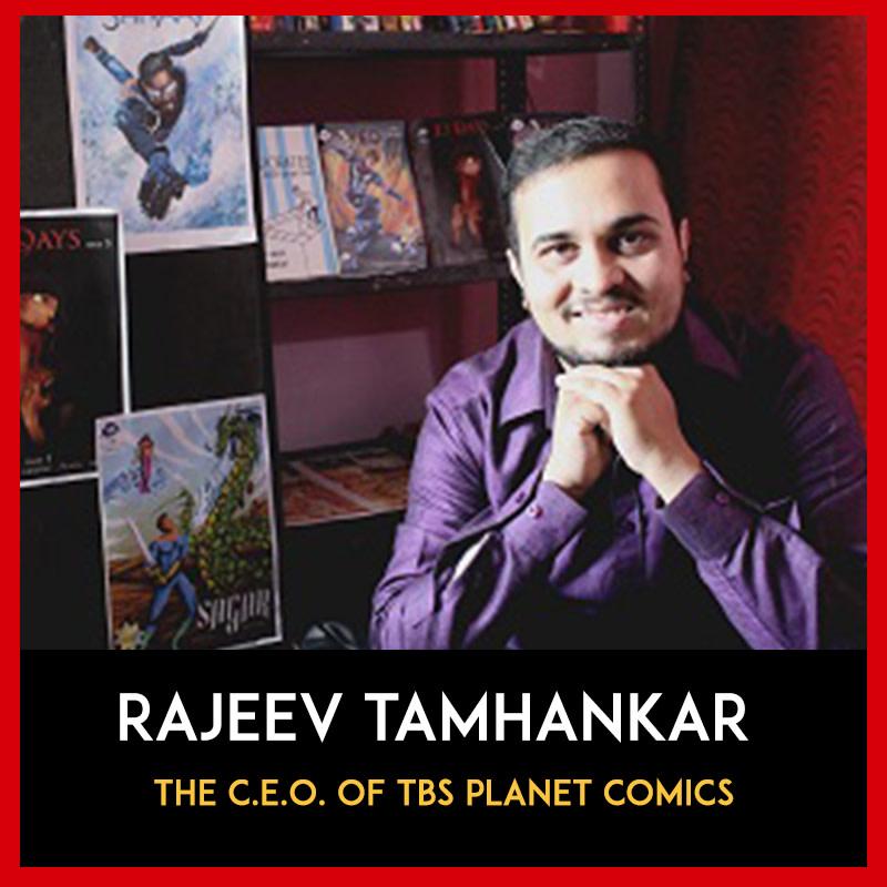 Rajeev Tamhankar