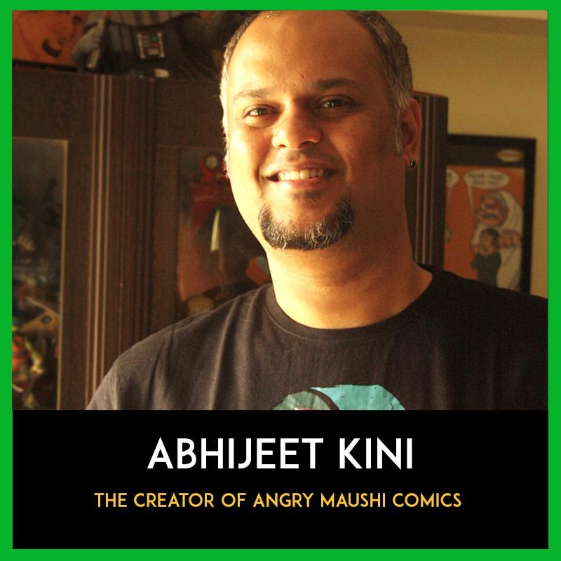 Abhijeet Kini