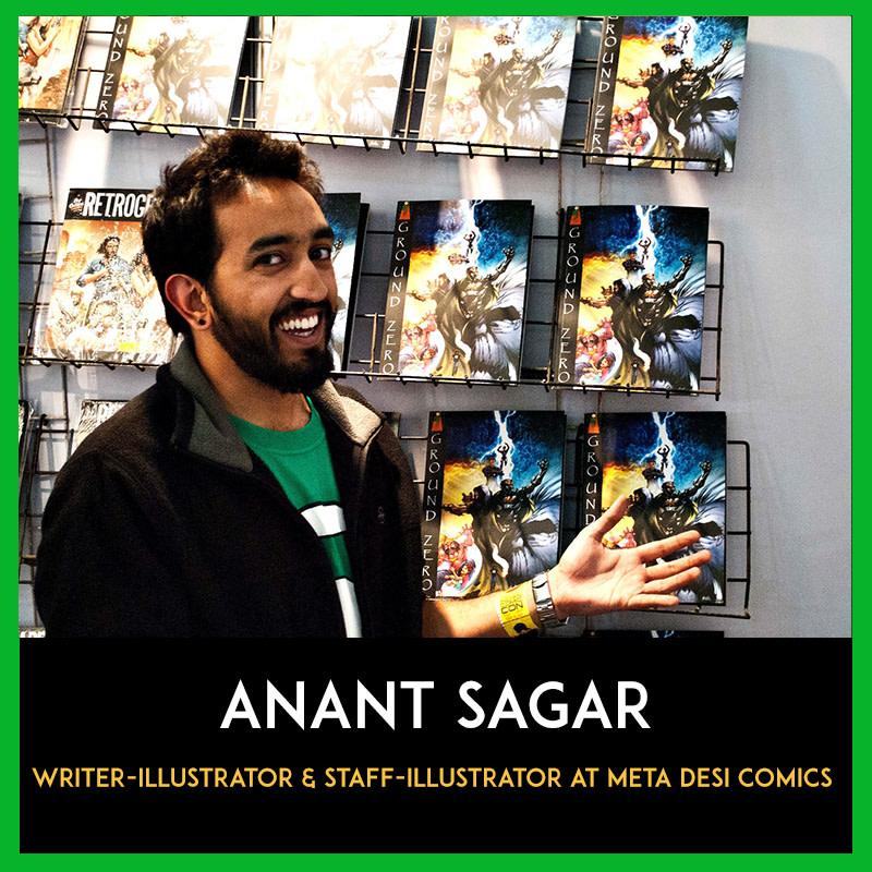 Anant Sagar