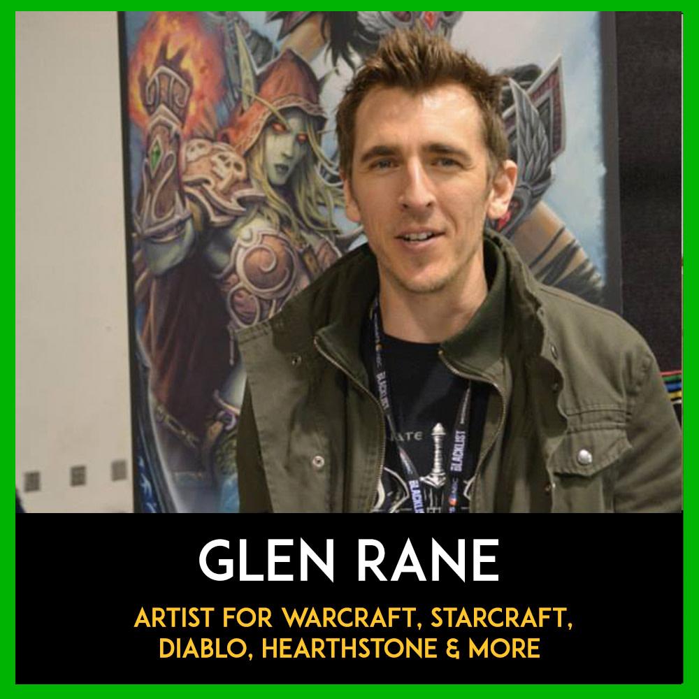 Glen Rane