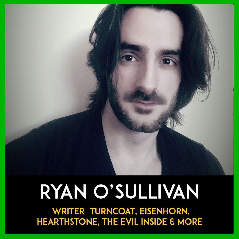 Ryan O'Sullivan
