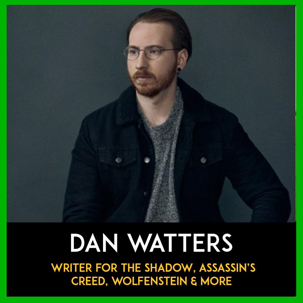 Dan Watters