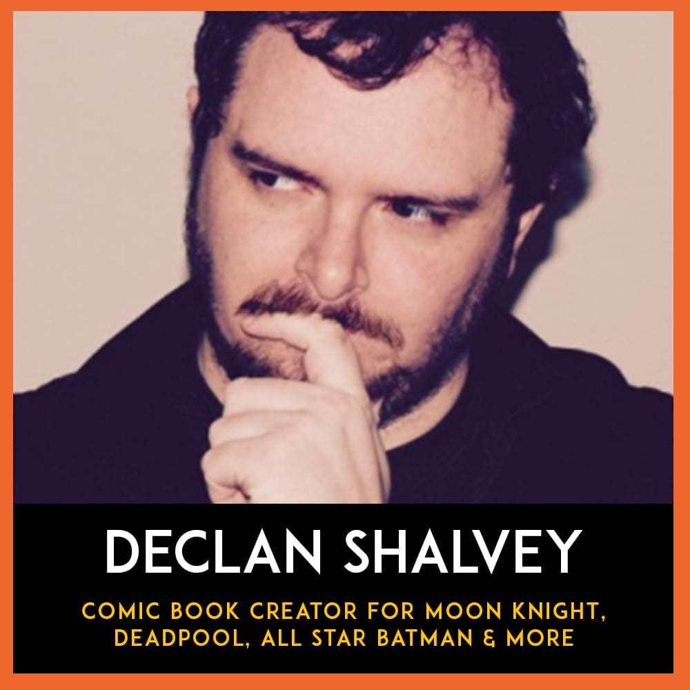 Declan Shalvey