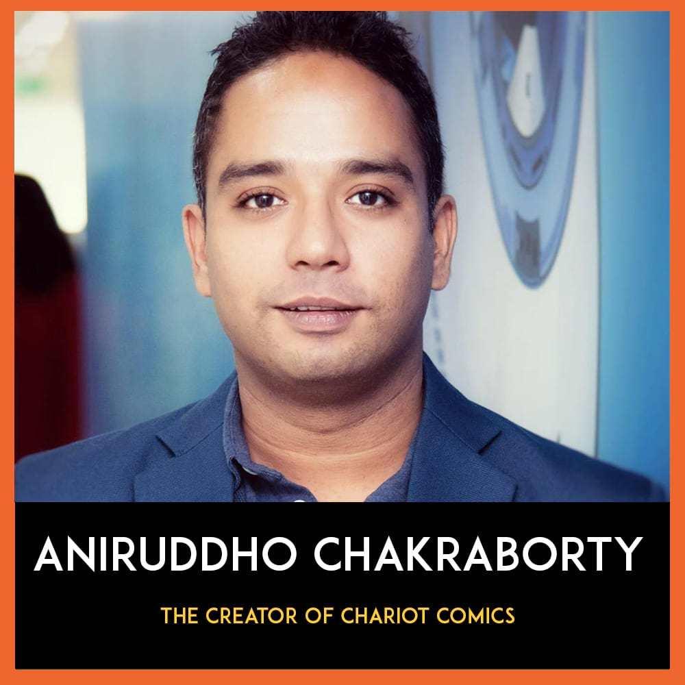 Aniruddho Chakraborty