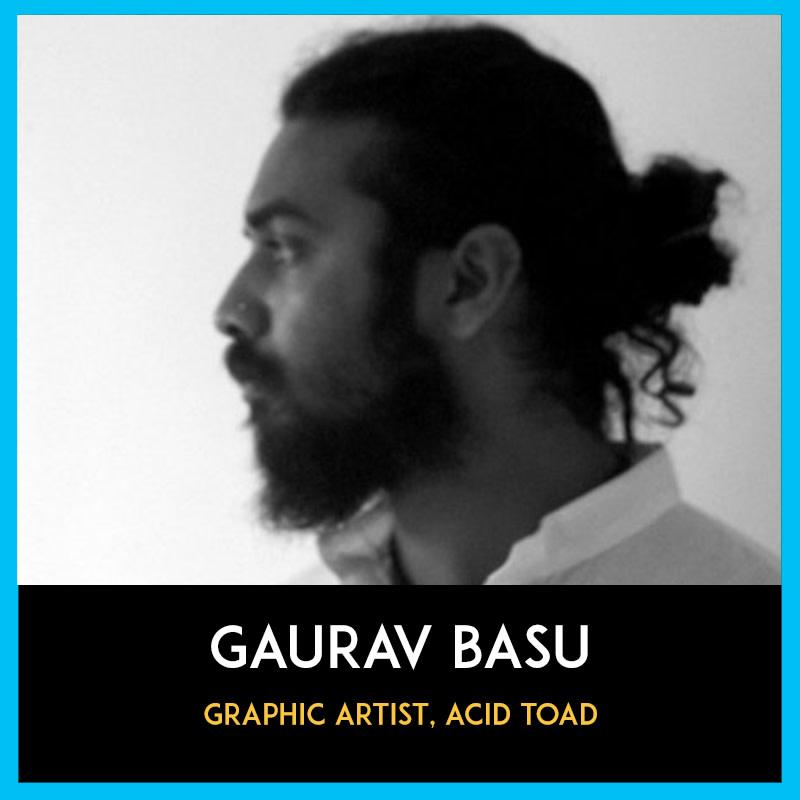 Gaurav Basu