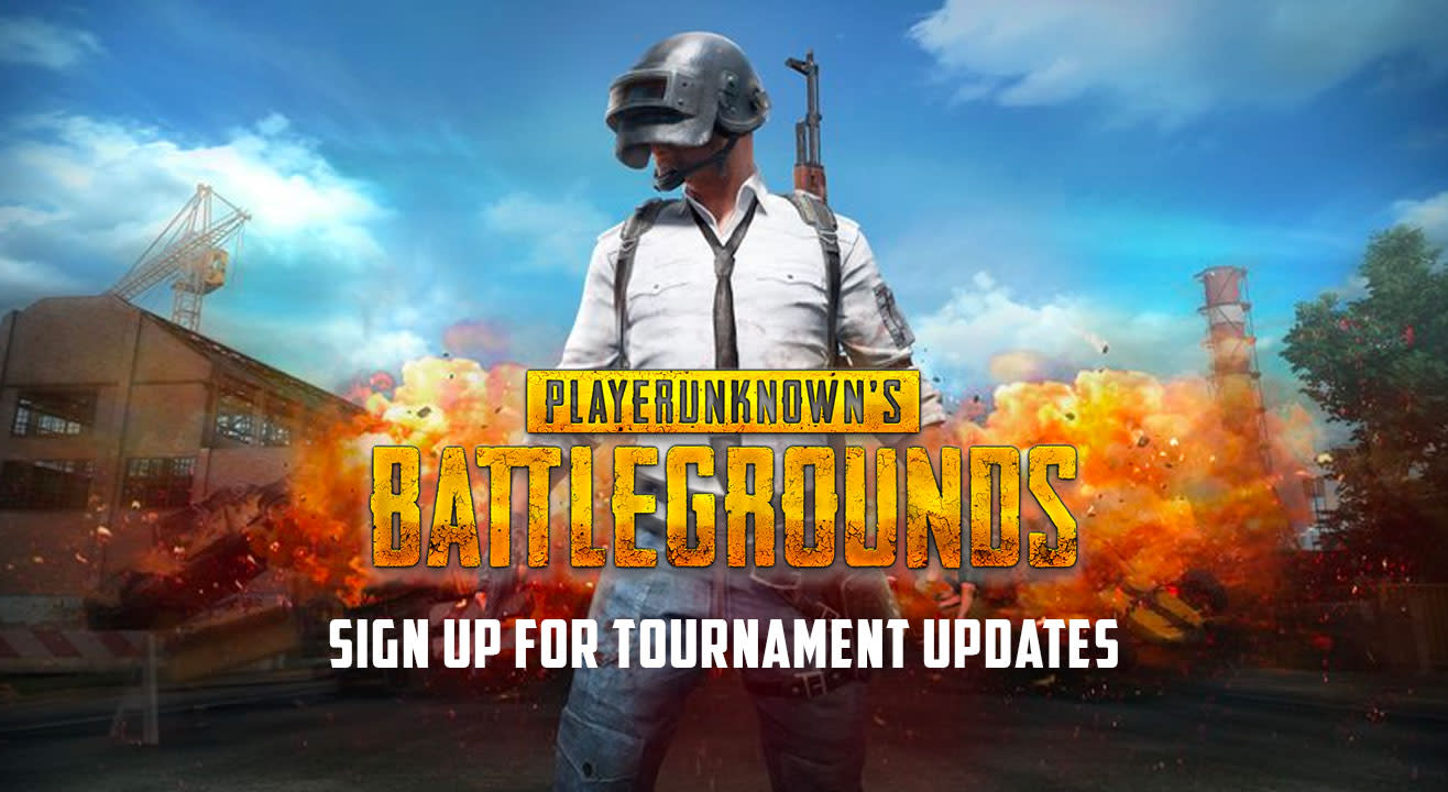 PUBG events, tournaments and registrations in India | Insider in