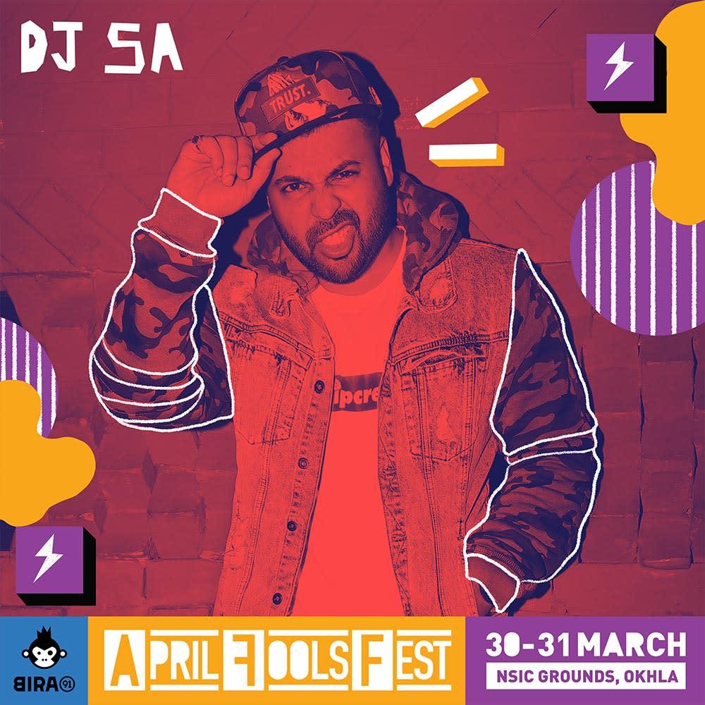 DJ SA