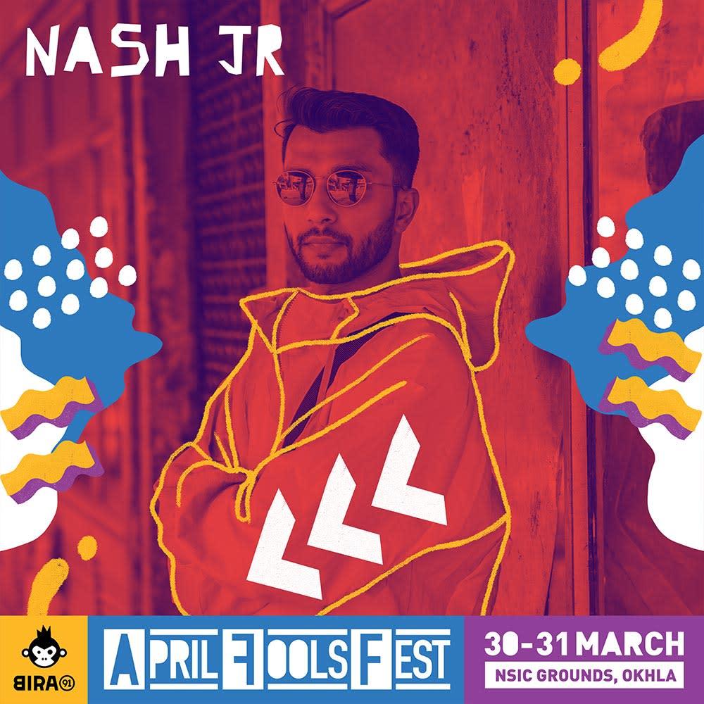 Nash Jr