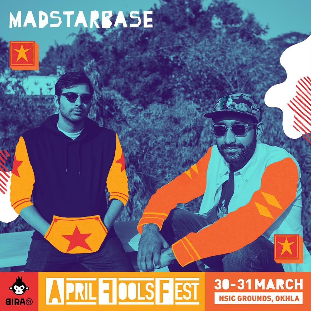 Madstarbase