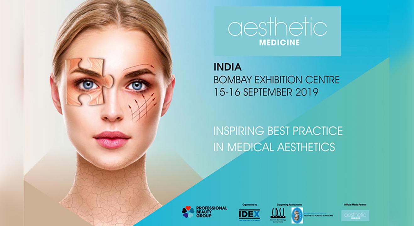 Book Aesthetic Medicine (Sep 2019) Event Tickets Online